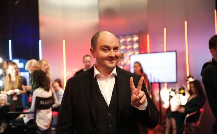 Юрий Ткач рассказал, зачем пришел на вокальный проект
