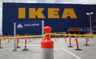IKEA попросила покупателей помочиться на их каталог