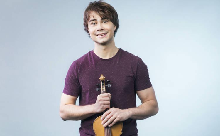 Александр Рыбак готов вновь покорять Евровидение
