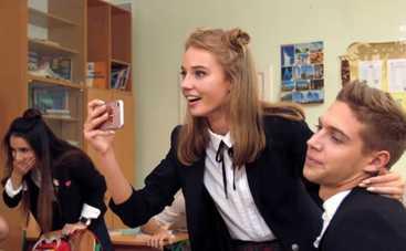Школа: смотреть 4 серию онлайн (эфир от 16.01.2018)