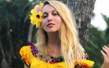 Оля Полякова рассказала, как отпраздновала день рождения