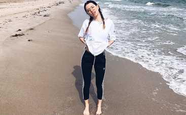 Надя Дорофеева взбудоражила Сеть голым фото в ванной
