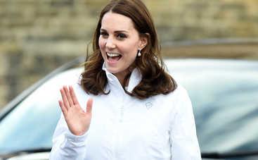Что заставило Кейт Миддлтон снять обручальное кольцо?
