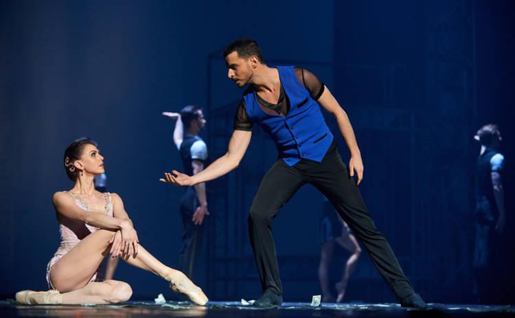 Балет-сенсация «The Great Gatsby Ballet» возвращается в Украину