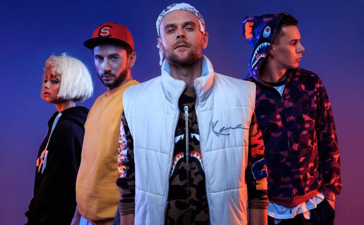 Группа Dilemma представила песню для Евровидения-2018
