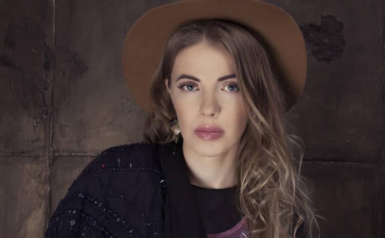 Молодая певица получила звание Заслуженной артистки Украины