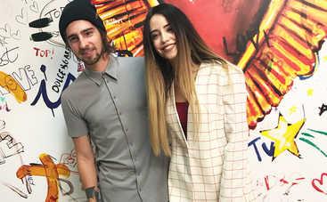 Надю Дорофееву раскритиковали за снимок с мужем