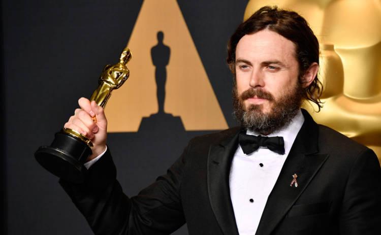 Кейси Аффлек отказался вручать «Оскар»