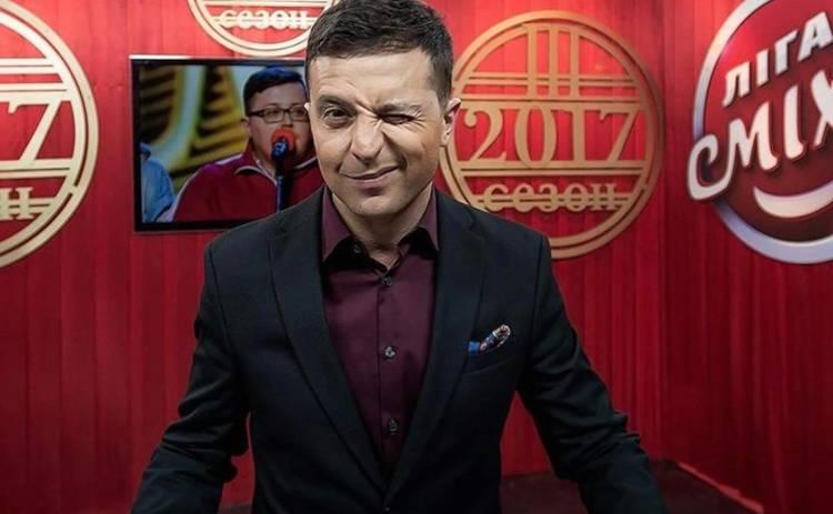 Владимир Зеленский сделал неожиданное заявление