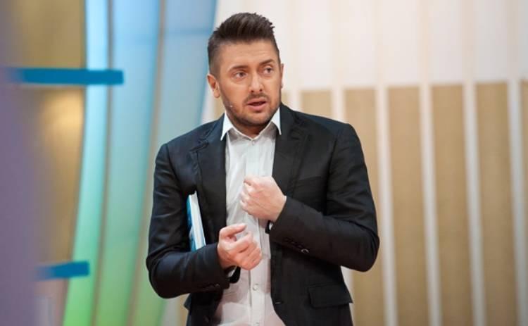 Говорит Украина: Чужой в животе моей Веры (эфир от 31.01.2018)