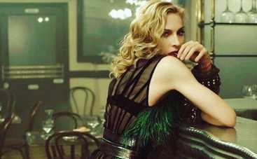 Пьяная Мадонна записала провокационное видео