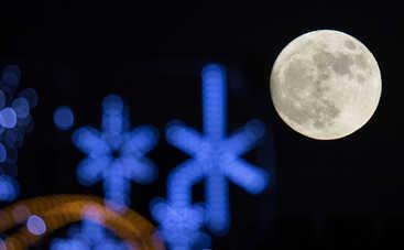Лунное затмение 31 января: что категорически нельзя делать в это время