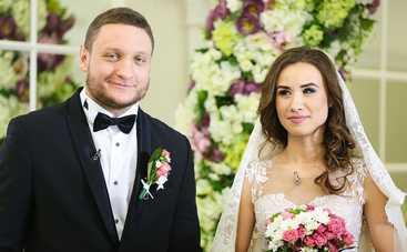 Одруження наосліп-4: смотреть 2 выпуск онлайн (эфир от 31.01.2018)
