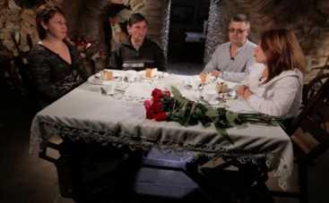 Міняю жінку-13: смотреть 2 выпуск онлайн (эфир от 01.02.2018)