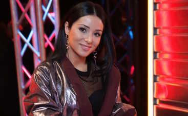 Злата Огневич присоединилась к команде популярного вокального шоу