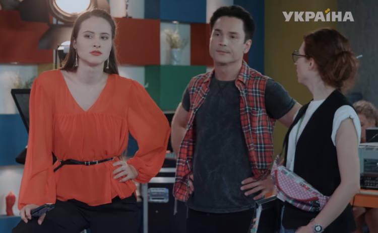 Обручка з рубіном: смотреть 25 серию онлайн (эфир от 06.02.2018)