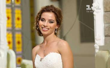 Одруження наосліп-4: смотреть 3 выпуск онлайн (эфир от 07.02.2018)