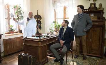 Стоматолог: смотреть 3 серию онлайн (эфир от 07.02.2018)