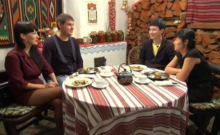 Міняю жінку-13: смотреть 3 выпуск онлайн (эфир от 08.02.2018)