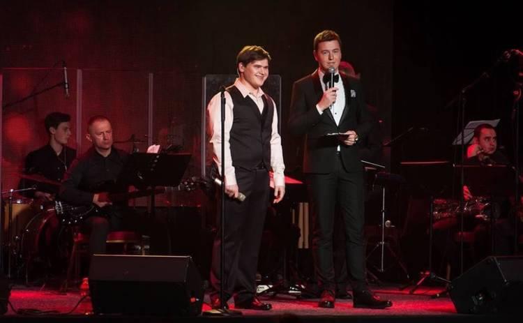 Александр Порядинский отметил юбилей большим сольным концертом