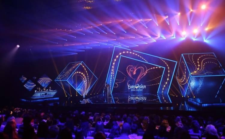 Нацотбор на Евровидение-2018: смотреть онлайн (эфир от 10.02.2018)