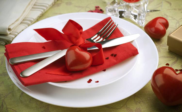 Все буде смачно: блюда на День святого Валентина - часть 1 (эфир от 10.02.2018)