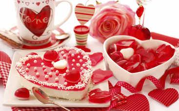 Все буде смачно: блюда на День святого Валентина - часть 2 (эфир от 11.02.2018)
