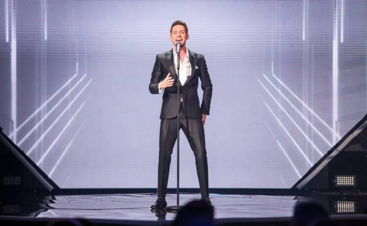 Маркус Рива стал финалистом Нацотбора на Евровидение-2018 в Латвии