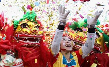 Китайский Новый год-2018: как привлечь удачу