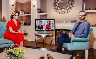 Одруження наосліп-4: смотреть 4 выпуск онлайн (эфир от 14.02.2018)