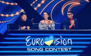 Нацотбор на Евровидение-2018: смотреть онлайн (эфир от 17.02.2018)
