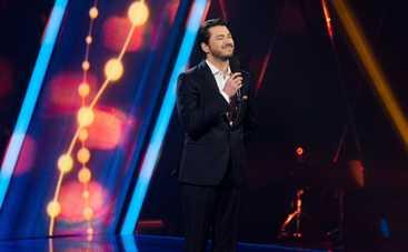 Нацотбор на Евровидение-2018: результаты второго полуфинала