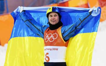 Украина завоевала первую медаль на Олимпиаде-2018