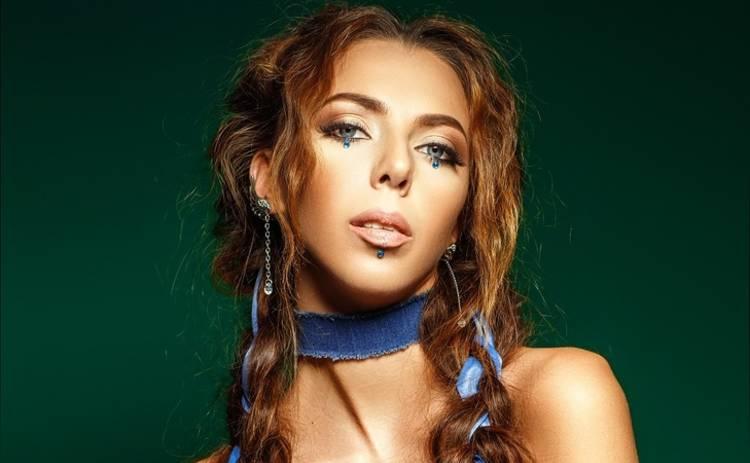 Sonya Kay порадовала поклонников дебютным мини-альбомом