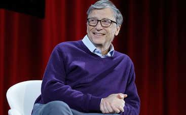 Билл Гейтс снимется в популярном сериале
