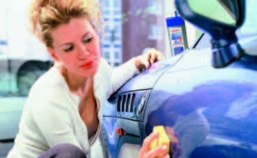 Как правильно мыть машину без воды