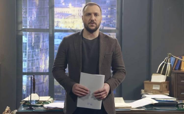 Вещдок: без лица (эфир от 23.02.2018)
