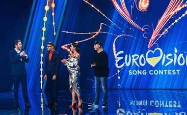 Нацотбор на Евровидение-2018: смотреть финал онлайн (эфир от 24.02.2018)
