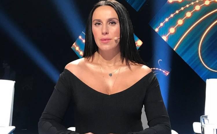 Джамала призналась, кто ей угрожает расправой