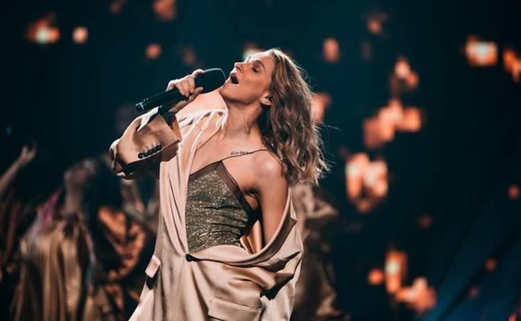 TAYANNA прокомментировала свое поражение в Нацотборе на Евровидение-2018