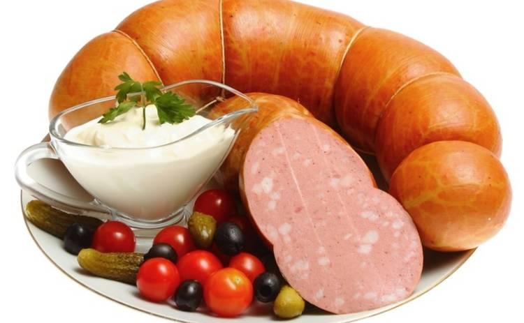 Домашняя «Любительская» колбаса от Микаэля Арояна (рецепт)