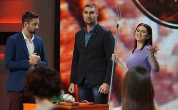 Тайный агент. Пост-шоу-2: смотреть 2 выпуск онлайн (эфир от 26.02.2018)