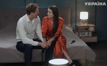 Обручка з рубіном: смотреть 41 серию онлайн (эфир от 28.02.2018)