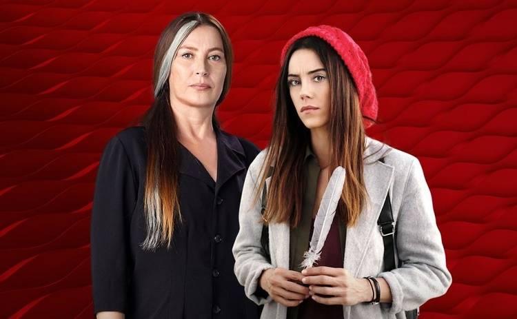 Мама: смотреть 6 серию онлайн (эфир от 28.02.2018)