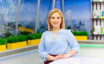 Ведущая канала «Украина» рассказала, как обмануть голод