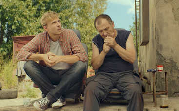 В Сети появился трейлер самого ожидаемого украинского фильма