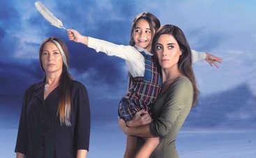 Мама: смотреть 7 серию онлайн (эфир от 01.03.2018)