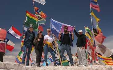 Орел и Решка. Перезагрузка. Америка: Боливия (эфир от 04.03.2018)