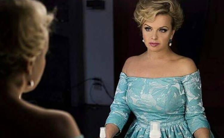 Ирма Витовская указала на проблемы украинского телевидения