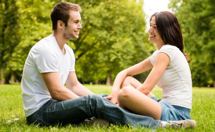 Тест: Узнайте свою роль в отношениях по чернильным пятнам